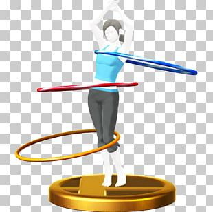 Wii Fit U Super Smash Bros. For Nintendo 3DS And Wii U PNG