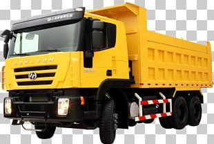 Car Isuzu Forward Dump Truck Iveco PNG