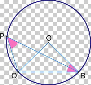 Circle Right Triangle Line Geometry PNG