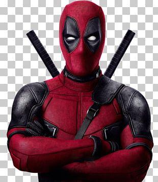 Deadpool X-Men Superhero Movie Film PNG