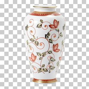 Vase Ceramic Florero PNG