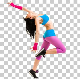 Zumba Dance Fitness Centre Physical Fitness Physical Exercise PNG