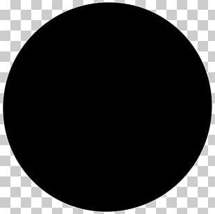 Black Circle Computer Icons DataStax PNG