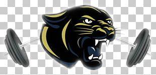Cat Product Design Black Panther Brainerd High School PNG