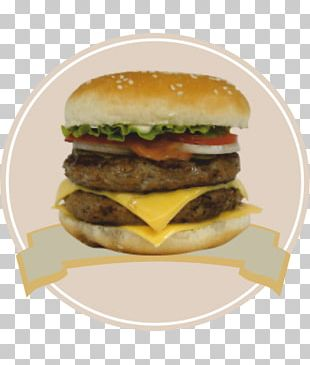 Cheeseburger Breakfast Sandwich Buffalo Burger McDonald's Big Mac Hamburger PNG