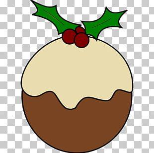 Christmas Pudding Cream Crxe8me Caramel PNG