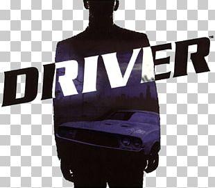 Driver 2 Driver: San Francisco Driver: Parallel Lines PlayStation 2 PNG