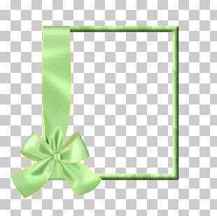 Light Frames Paper Transparency And Translucency Green PNG