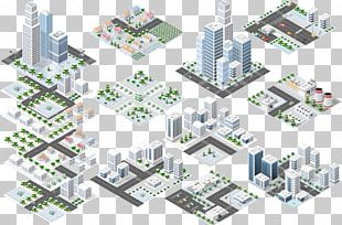 Isometric Exercise Isometric Projection Architecture Building PNG