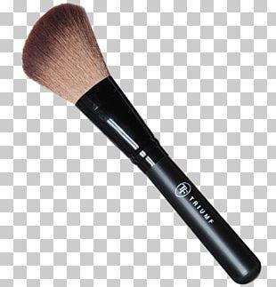 Makeup Brush Make-up Cosmetics Paintbrush PNG