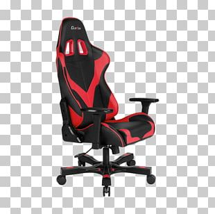 Gaming Chair Office & Desk Chairs Video Game DXRacer PNG