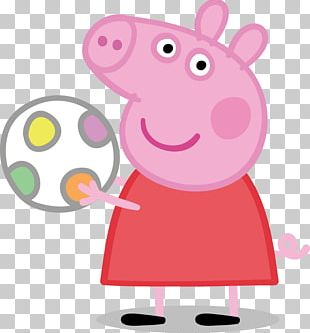 Daddy Pig YouTube Mummy Pig Television Show PNG