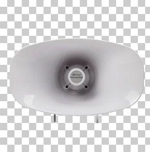 Horn Loudspeaker Microphone Sound Megaphone PNG