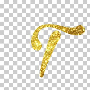Unicorn Party Birthday Alphabet Letter PNG