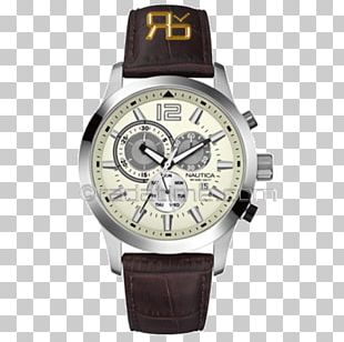 Watch Strap Leather Tissot PNG