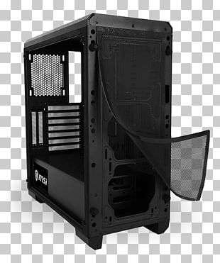 Computer Cases & Housings ATX Micro-Star International Computer Hardware Personal Computer PNG