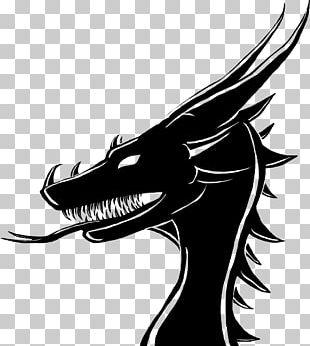 Horse Dinosaur Silhouette PNG