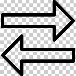 Arrow Encapsulated PostScript Computer Icons PNG