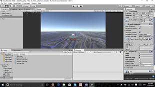Unity Computer Software Microsoft HoloLens Video Game Developer PNG