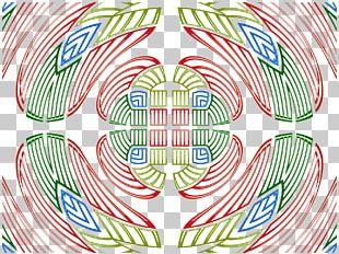 Motif Pattern PNG