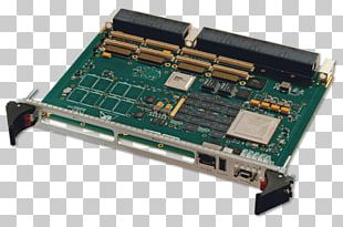 TV Tuner Cards & Adapters OpenVPX Single-board Computer QorIQ PNG