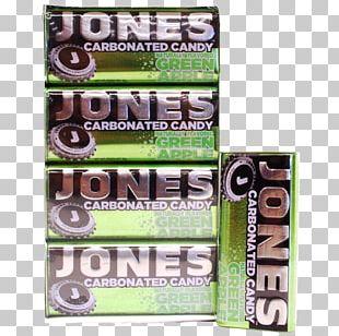 Fizzy Drinks Lemonade Jones Soda Brand Berry PNG