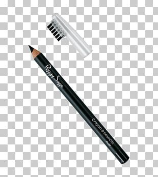 Eyebrow Pencil Peggy Sage Make-up PNG