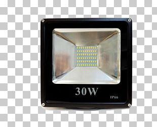 Light-emitting Diode IP Code Reflector Foco PNG