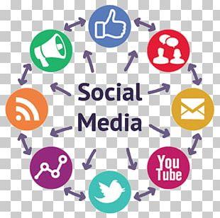 Social Media Marketing Social Media Optimization Mass Media PNG