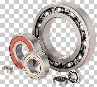 Ball Bearing Rolling-element Bearing Tapered Roller Bearing Needle Roller Bearing PNG