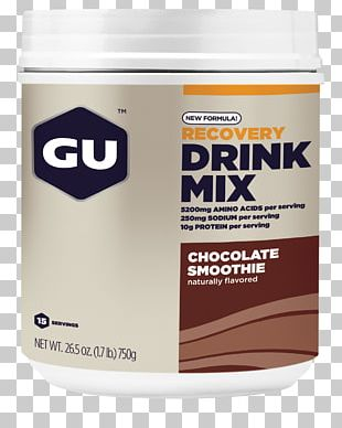 Drink Mix Sports & Energy Drinks GU Energy Labs Smoothie PNG