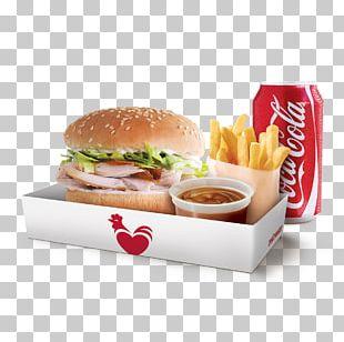 Cheeseburger Coca-Cola Fast Food Breakfast Sandwich Whopper PNG