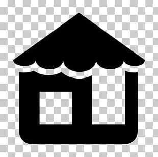 Bungalow House Building Computer Icons Barn PNG