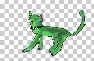 Cat Dog Mammal Illustration PNG