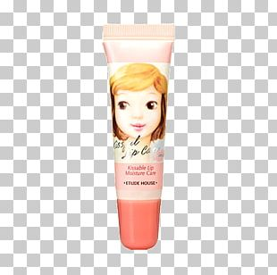 Lip Balm Lipstick Etude House Cosmetics PNG
