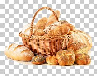 Bakery Panini Small Bread PNG