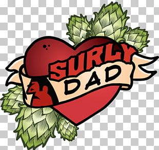 Beer Surly Brewing Company Father Lager Brewery PNG