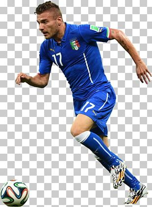 Ciro Immobile Football Player Soccer Player Rendering Sport PNG