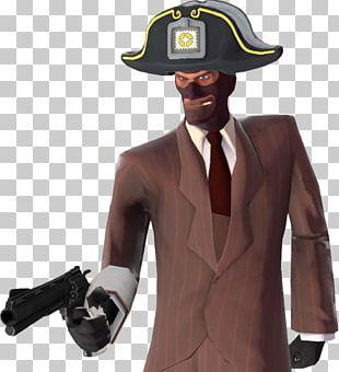 Team Fortress 2 Pilgrim's Hat Bicorne Balaclava PNG