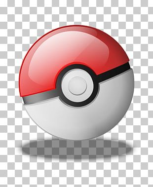 Pokemon Pokeball PNG