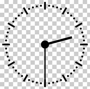 Clock Face Digital Clock Analog Watch Time PNG