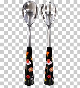 Spoon Tableware Fork Cutlery Banquet PNG