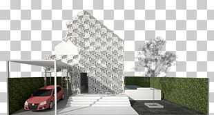 House Architecture Facade Roof Property PNG