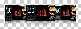 Gift Card Coffee Credit Card Brand PNG