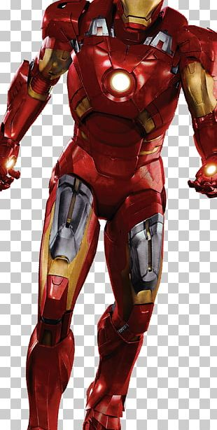 Iron Man Superhero Action & Toy Figures Back To The Future Printing PNG