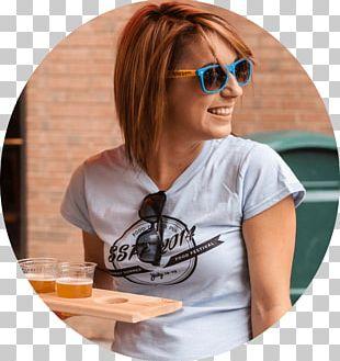 Sunglasses T-shirt Business Food Festival PNG