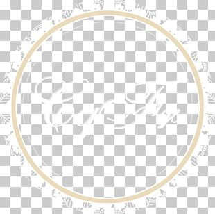 Circle Area Material Pattern PNG
