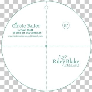 Circle Ruler Angle Area Patchwork PNG