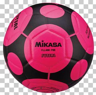 Football Mikasa Sports Futsal PNG