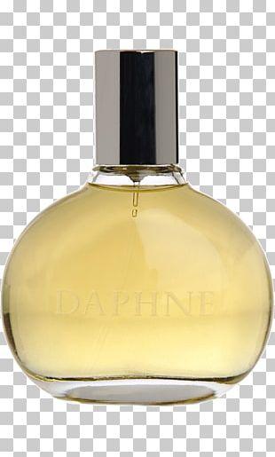 Perfume Comme Des Garçons Eau De Parfum Glass Bottle New York City PNG